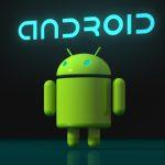 Android Logo big - HiideeMedia
