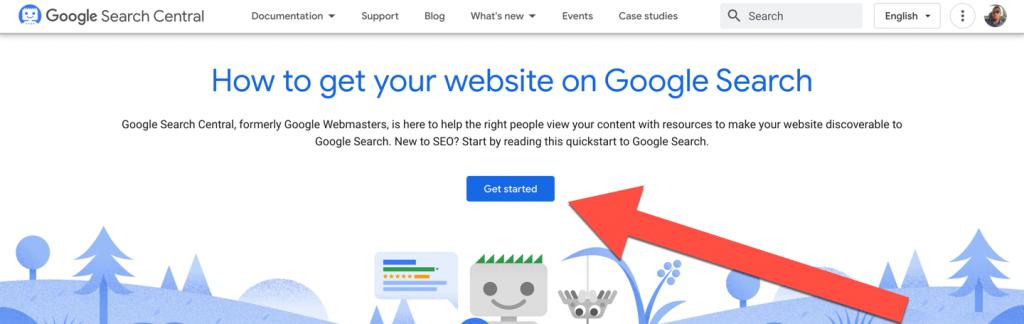 Google Search 1 - HiideeMedia