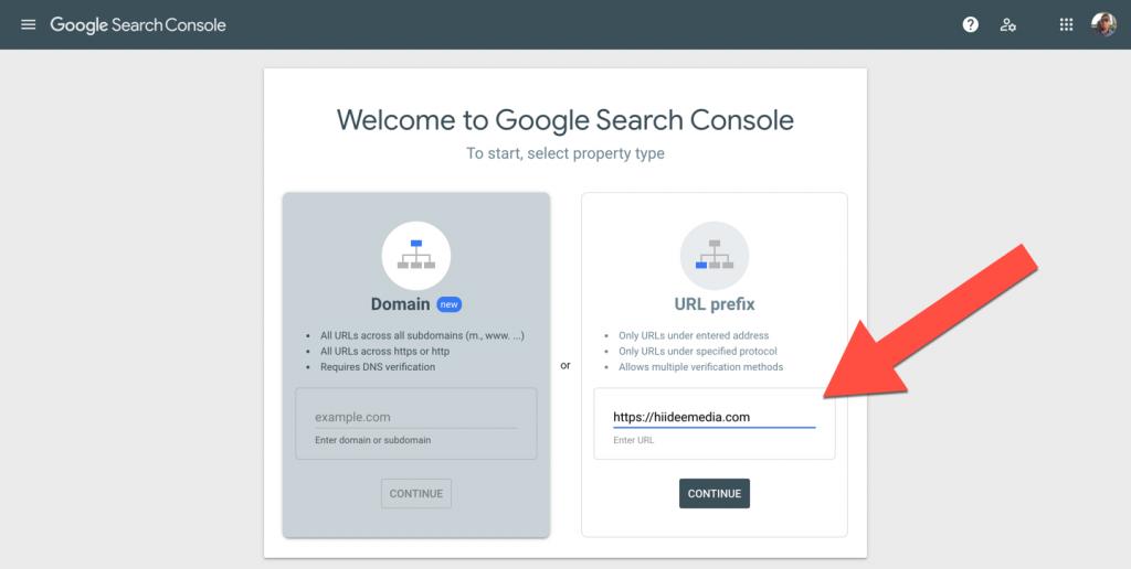 Google Search2 - HiideeMedia