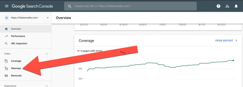 Google Search4 - HiideeMedia