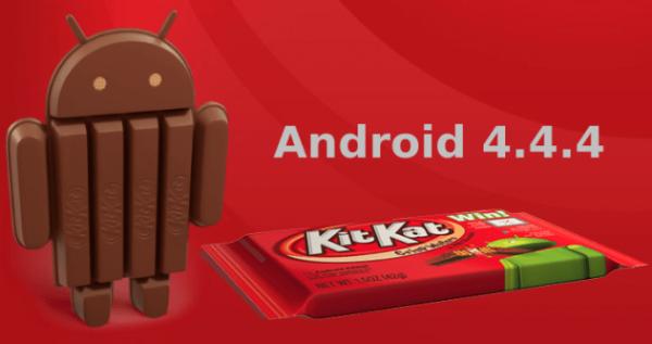 android 4 4 4 kitkat - HiideeMedia