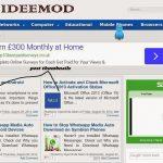 hiideemod2 - HiideeMedia