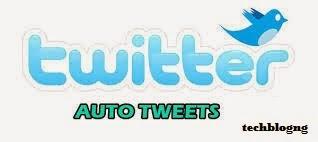 auto tweets services tecgblogng - HiideeMedia