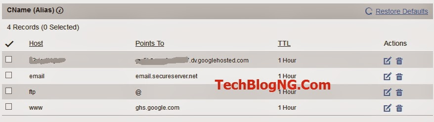 godaddy2blogger14 techblogng - HiideeMedia