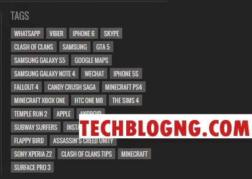 posttags1 techblogng - HiideeMedia