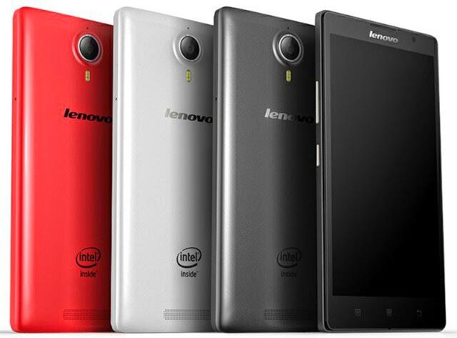 Lenovo K80, Second 4GB RAM 5.5-inch Full HD display Smartphone