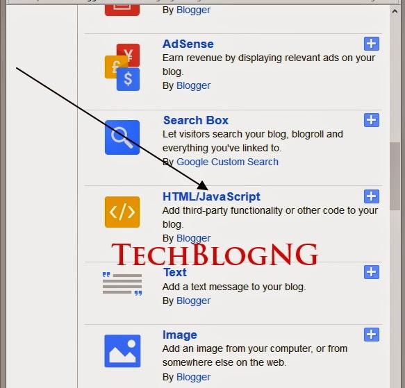 floating facebook like box-techblogng