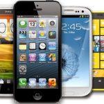 smartphone collection - HiideeMedia