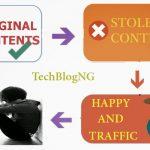 stealing WEBSITE content techblogng 1024x595 1 - HiideeMedia