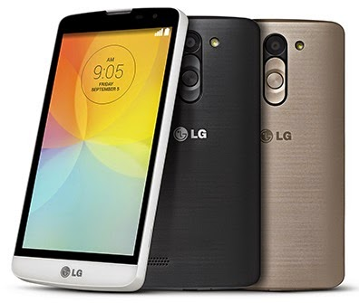 LG L Bello - Specification, Features and Price - https://hiideemedia.com