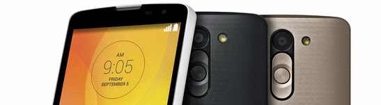 LG L Bello - Specification, Features and Price-https://hiideemedia.com