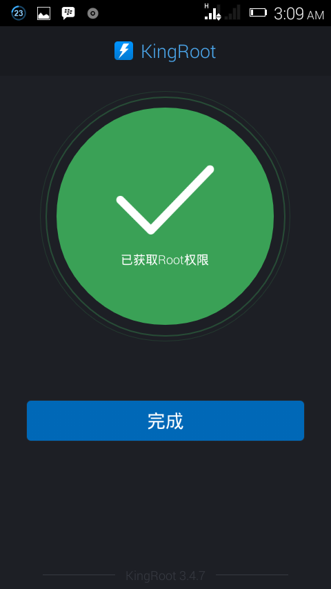 Succesfully Rooted Techblogng - HiideeMedia