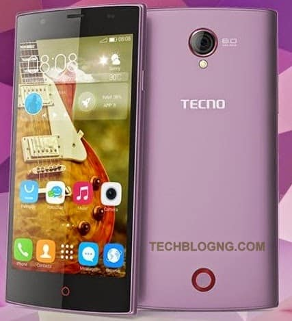 Tecno Boom J7 - Specifications, Features and Price Review