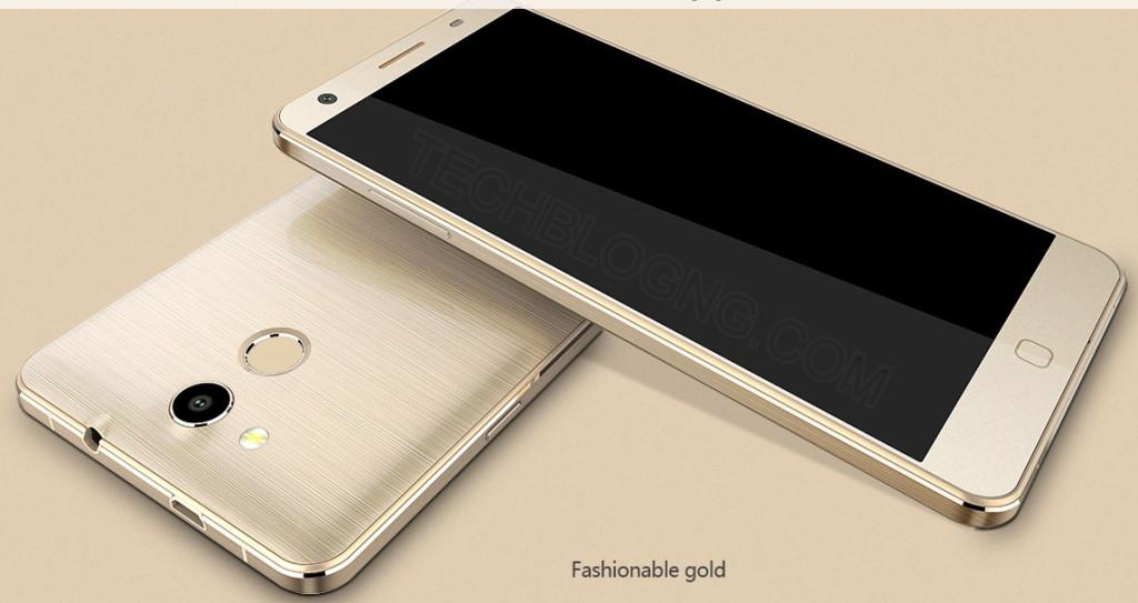 Elephone P7000 specs