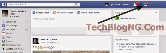 How to Stop Facebook Notifications