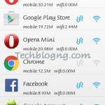 How to sto auto connect of android apps