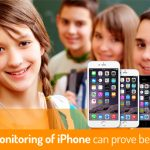 teens iphone protection TheOneSpy - HiideeMedia