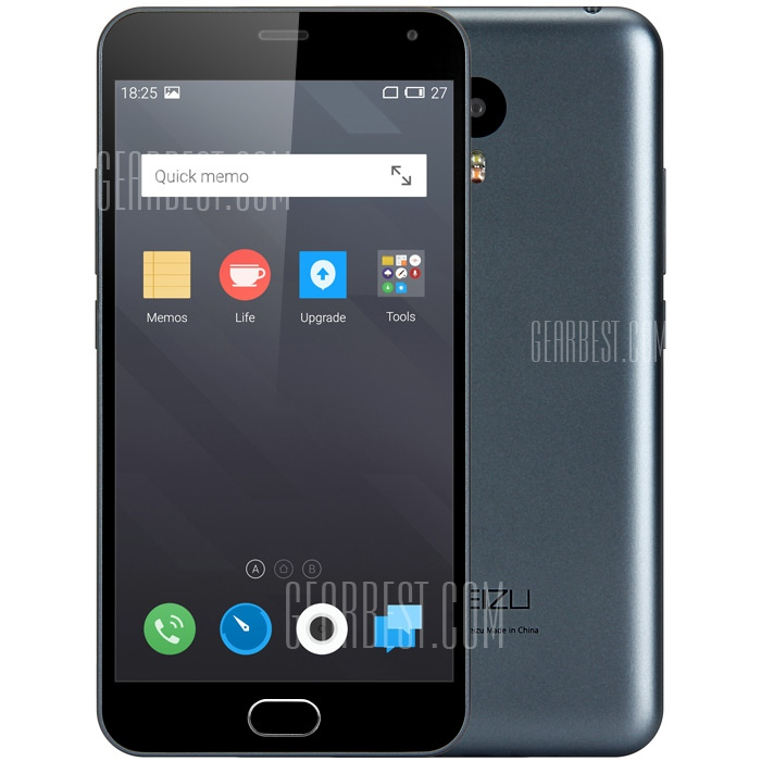 MEIZU M2 NoteSpecification & Price Review