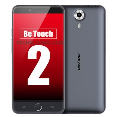 Ulephone Be Touch 2 Android Smartphone Review