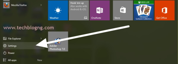 uninstall apps and programs from windows 10