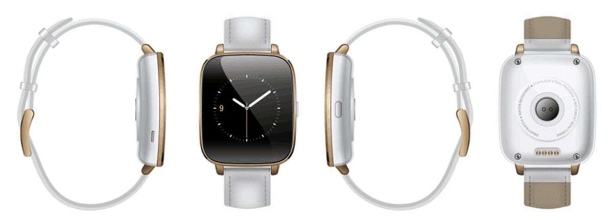 Zeblaze bluetooth smartwatch