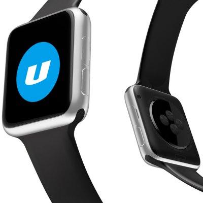 Ulefone uWear Bluetooth Smart Watch