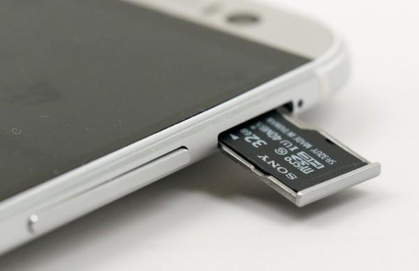 phone external storage