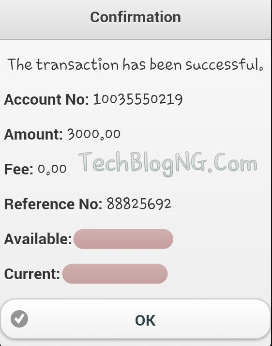 how to send money with firstmonie