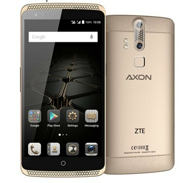 ZTE Axon Elite International Edition Smartphone Review & Price
