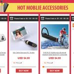 gb hot accessories - HiideeMedia