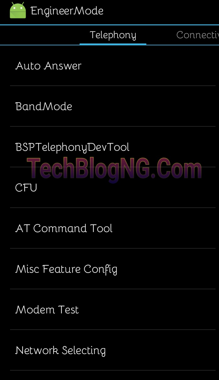 change lollipop imei number on Android