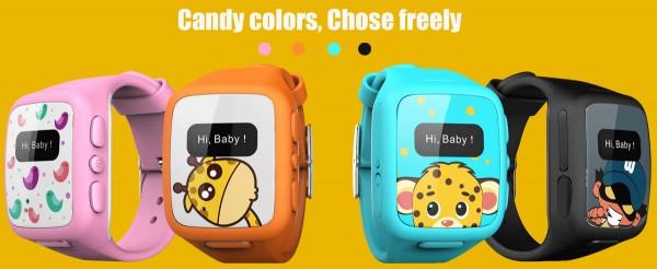 Umeox W268 Kid Smart Watch