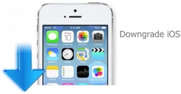 downgrade iOS 600x312 1 - HiideeMedia