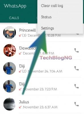 Backup Whatsapp Chats & Medias