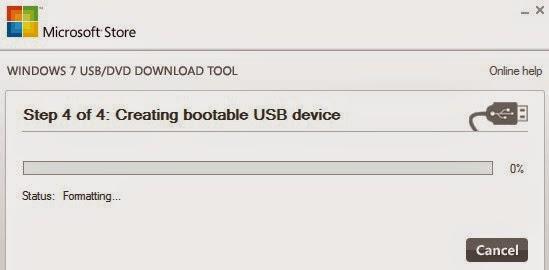 How to Create Bootable Disk/Bootable USB Flash Drive - hiideemod.com