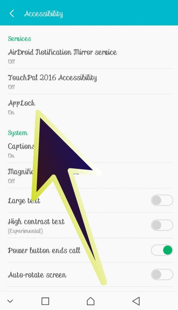 applock solution on marshmallow 588x1024 1 - HiideeMedia