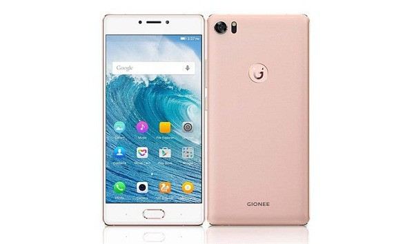 gionee s8 techblogng