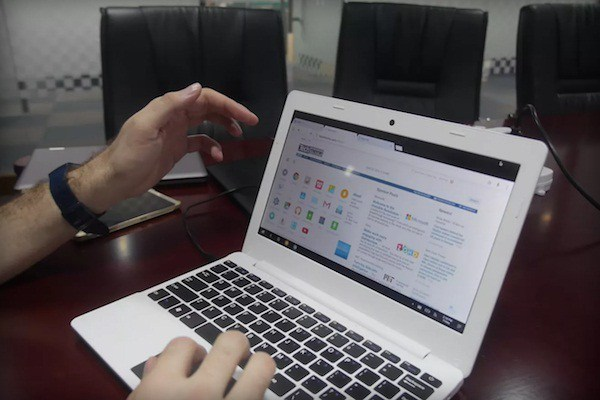 Allview Remix PC laptop