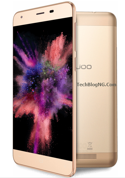 Innjoo Fire 2 plus LTE