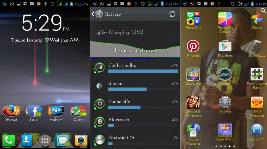 save battery life on Android Devices-https://hiideemedia.com