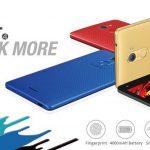 Infinix Hot 4 X557 Specs Features and Price - HiideeMedia