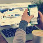 Optimizing Your Business Website for Mobile Users - HiideeMedia