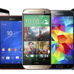 Smartphones - HiideeMedia