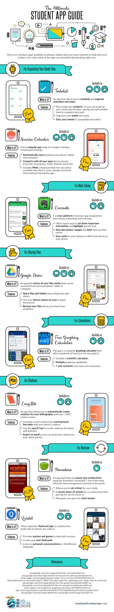 Ultimate Student App Guide, educational apps, student assistance, exam tips