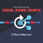 recover share counts