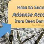 How to Secure Adsense Account form Banning 600x371 1 - HiideeMedia