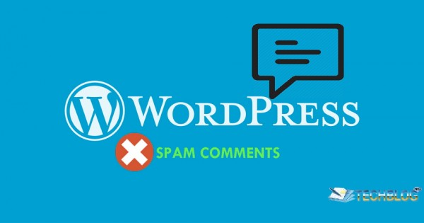 Different Ways to Stop Spam Comments on WordPress Blogs