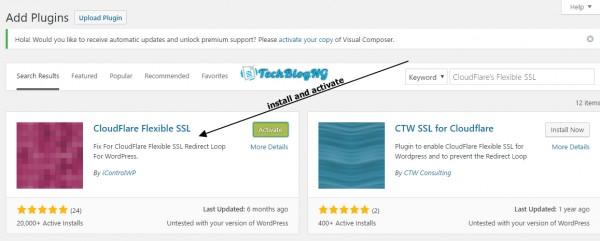 How to Setup Free SSL Certificate (HTTPS) for WordPress Blogs