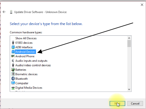Solutions to Android Devices Not Detected with USB on Computer