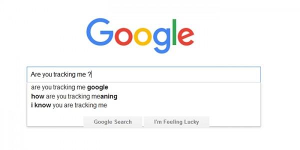 google-tracking